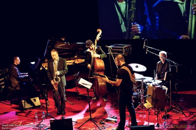 Brno 1 JazzBrothers