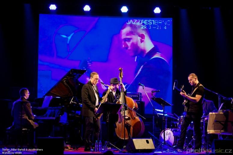 Brno JazzBrothers